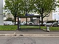 Arrêt Bus Rue Rhin Rue Strasbourg - Rosny-sous-Bois (FR93) - 2021-04-16 - 2.jpg