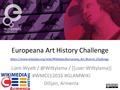 Art History Challenge 2016 report.pdf