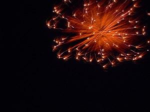 Artillery shells from consumer fireworks produ...