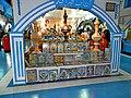 Artwork at Tunisian Stand at Dubai Global Village.jpg