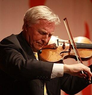 Arve Tellefsen Norwegian violinist