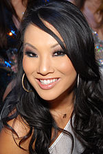 Asa Akira , winner of the 2013 AVN Female Performer of the Year Award