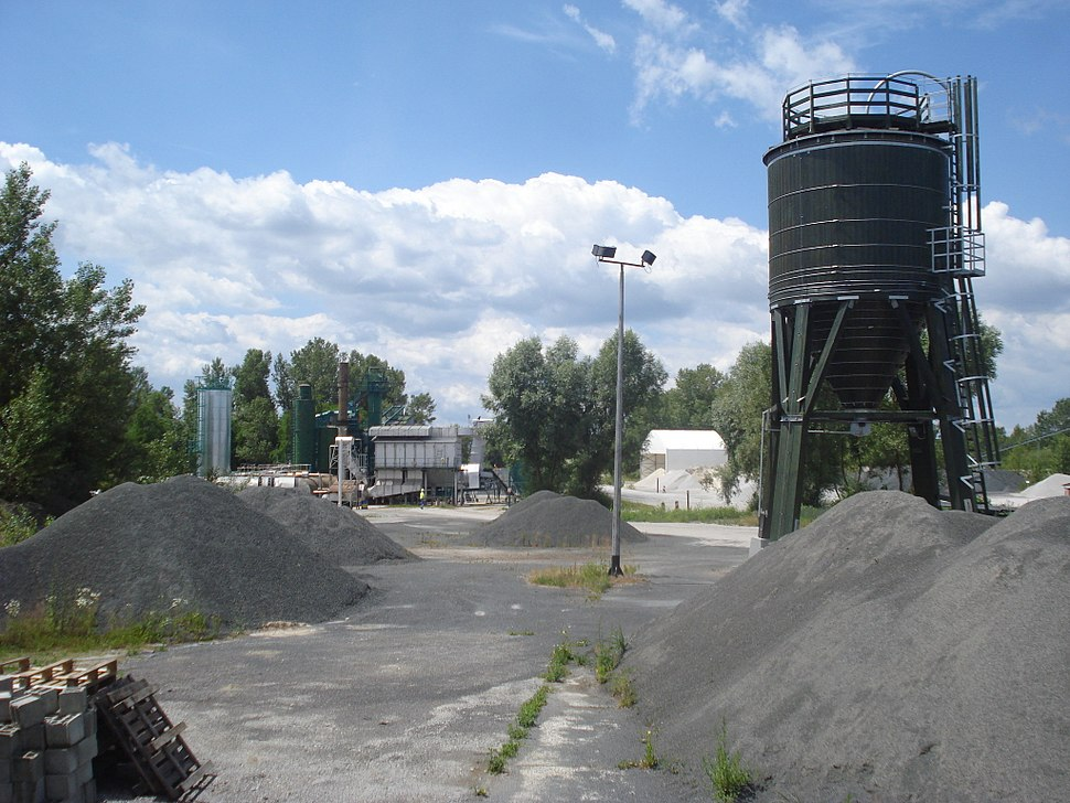 Asfaltna baza Ivanovec.1