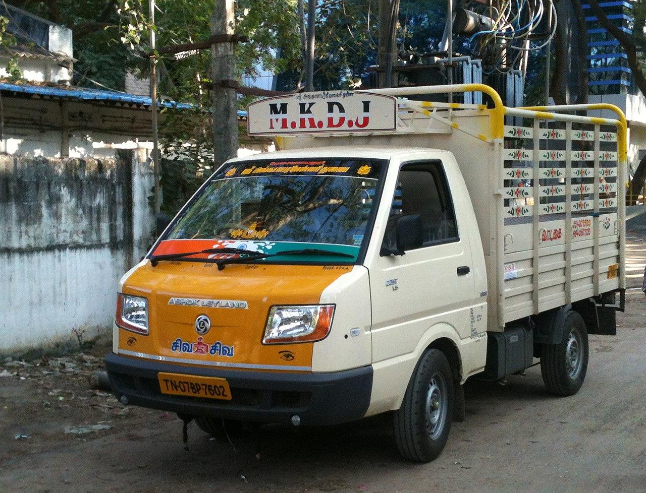 Ashok Leyland Car Price In Kolkata