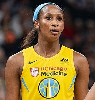 Astou Ndour Basketball player