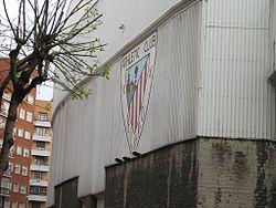 Atletico Bilbao Stadion