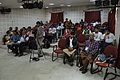 Attendees - Panel Discussion - Collaboration with Academic Institutes for the Growth of Wikimedia Projects in Indian Languages - Bengali Wikipedia 10th Anniversary Celebration - Jadavpur University - Kolkata 2015-01-10 3385.JPG