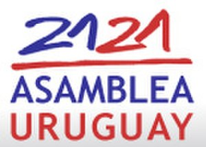 Uruguay Assembly - Image: Au 2121