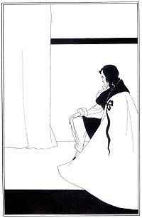 オーブリー・ビアズリーの画像 p1_1