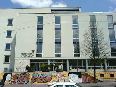 Augsburg-Peutinger Gymnasium.jpg