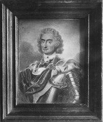 August II den starke, 1670-1733, kurfurste av Sachsen, kung av Polen