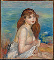 Auguste Renoir - Etter badet - Google Art Project.jpg