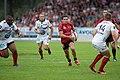 Augustin Figuerola - US Oyonnax - Rugby club toulonnais, 28th September 2013 (2).jpg