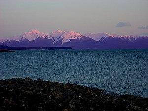Purple - Image: Auke Bay Alaska 2