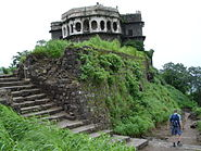 Aurangabad - Daulatabad Fort (75)