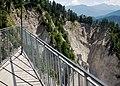 Ausblick von der Aussichtsplattform Conn oder Il Spir - panoramio (2).jpg