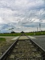 Auschwitz I - Birkenau, Oświęcim, Polonia - panoramio (25).jpg