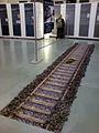 Ausstellung im Neuen Rathaus Hannover Abgeschoben in den Tod Die Deportation von 1001 jüdischen Hannoveranerinnen und Hannoveranern am 15. Dezember 1941 nach Riga.jpg