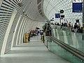 Avignon Station (TGV) 2011.jpg