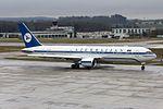 Azerbaijan Government Boeing 767-32L-ER 4K-AI01 (22978091559).jpg