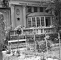 Békéscsaba, Árpád sor 22. Tagányi villa, MÁV Nevelőintézet, jelenleg az Evangélikus Művészeti Középiskola kollégiuma. Fortepan 18401.jpg