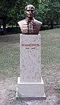 Büste Hindenburgdamm 30 (Lifel) Ignaz Semmelweis.jpg