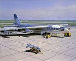 B-52G with Quail D4C-6086-061961 (7251460322).jpg