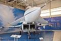 BAe EAP ZF534 (Typhoon precursor) (27696001840).jpg