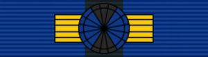 Order of Leopold II - Image: BEL Order of Leopold II Grand Cross BAR