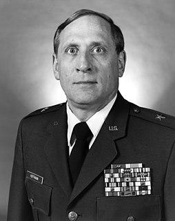 Robert A. Hoffmann United States Air Force Brigadier General Brigadier General