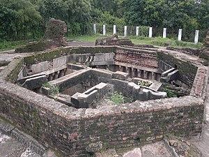 Mahmud Begada - Bhammariyo Kuvo
