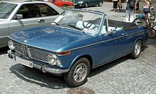 BMW 02 Series - Wikipedia