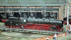 DRG Class 03 - Image: BR03 001