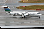 BRA, SE-DSV, Avro RJ100 (43153470181).jpg