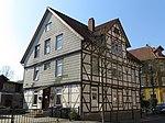 Madamenweg 6 house
