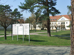 BTU Campus CB-Sachsendorf (direction sign).png