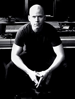 Michael McCann (composer) composer for TV, video games and film