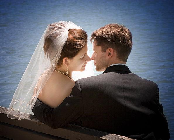 Число датчан, желающих вступить в брак, постоянно растёт