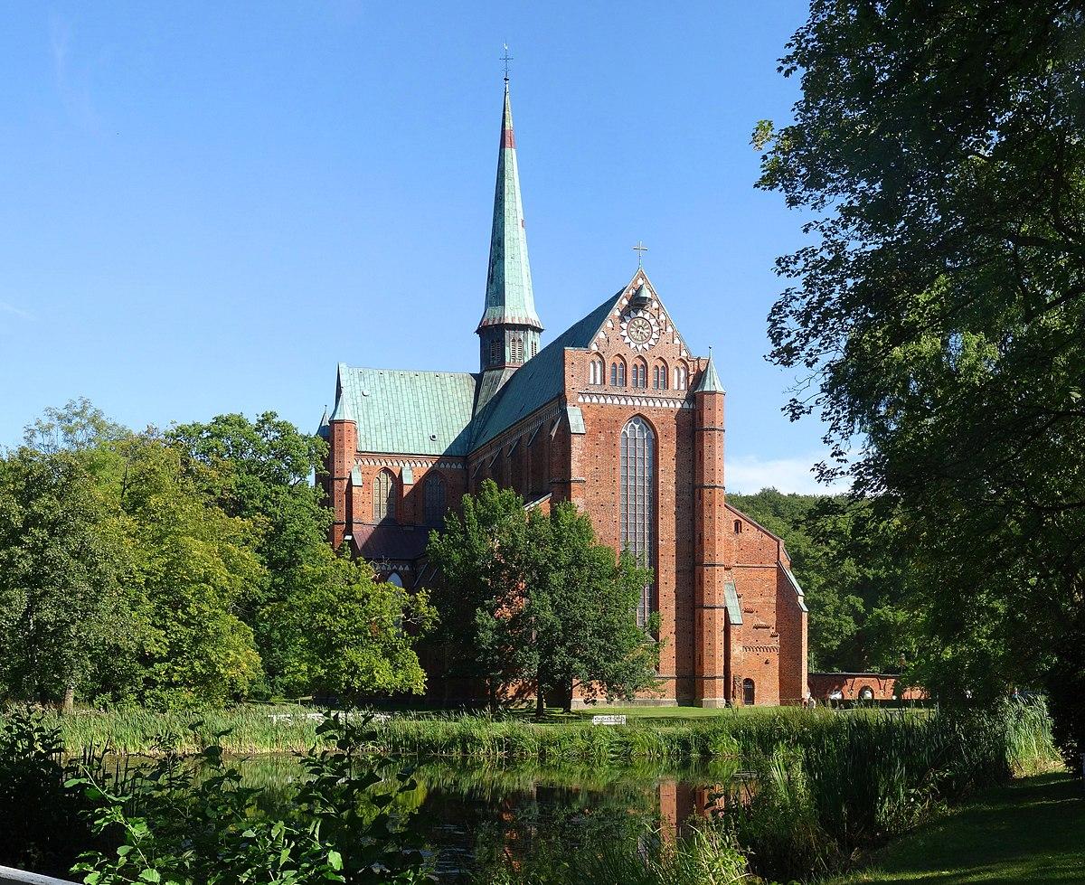 Doberaner Münster – Wikipedia
