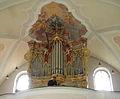 Bad Koetzting Mariae Himmelfahrt Orgel Salomon.JPG