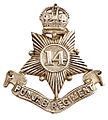 Badge of 14th Punjab Regiment (1922-1956).jpg