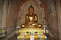 Bagan Shwézigon Buddha 1.jpg