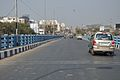 Bagha Jatin Railway Overbridge - Eastern Metropolitan Bypass - Kolkata 2014-02-12 2142.JPG