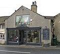 Baildon Interiors - Northgate - geograph.org.uk - 1592552.jpg