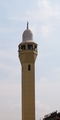 Baitul Mukarram Mosque Adhan Tower or Minar (7).png