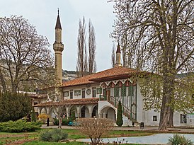 Bakhchysarai 04-14 img14 Palace Grand Mosque.jpg