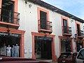 Balcones en San Cristobal de las Casas. - panoramio - holachetumal.jpg