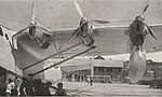 Ballonet et groupes-moteurs du Potez-CAMS 160.jpg