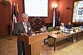"""Baltijas Asamblejas un Baltijas Ministru padomes rīkotā konference """"Baltijas reģiona drošība- Aktualitātes un turpmākie soļi"""" (26890104142).jpg"""