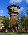 BaltiyskPillau 05-2017 img21 water tower at railway.jpg